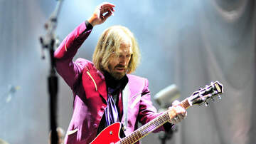 Kinard - Celebrities Pay Tribute to Tom Petty