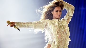 On The Move with Enrique Santos Blog (58577) - Beyonce's Remix Of 'Mi Gente' Is Set To Make Major Chart History