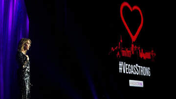 On The Move with Enrique Santos Blog (58577) - Celine Dion Donates All Proceeds From Las Vegas Show To Victims