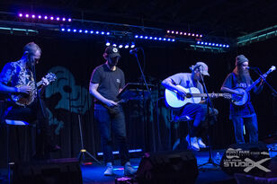 Judah & the Lion - [PHOTOS]