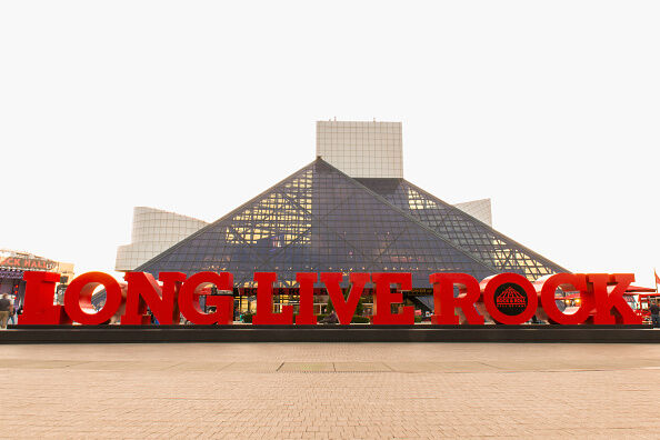 Presenters For Rock Hall Induction Ceremony Announced