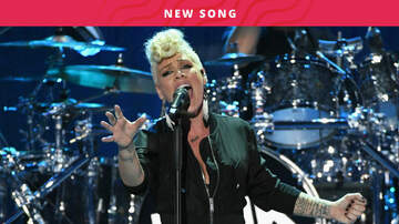 On The Move with Enrique Santos Blog (58577) - P!NK Holds Out For Love In New Song 'Whatever You Want'