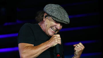 Sixx Sense - 16 Things You Might Not Know About Birthday Boy Brian Johnson