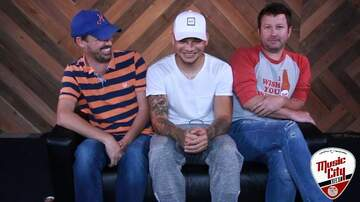 Tige and Daniel Tiny Couch - Tiny Couch Interview with Kane Brown