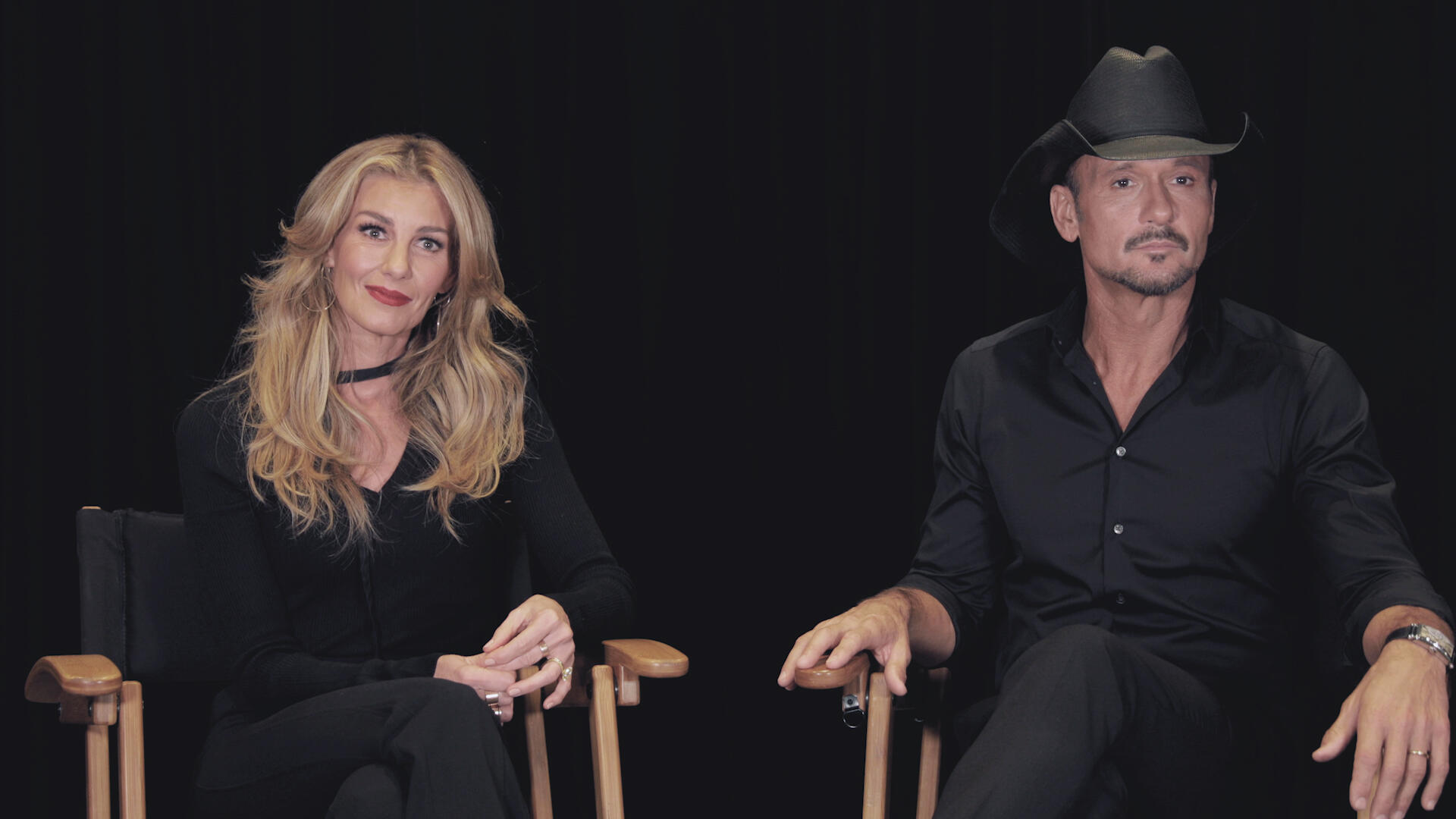 Tim Mcgraw And Faith Hill Share Story Behind The Rest Of Our Life -4843