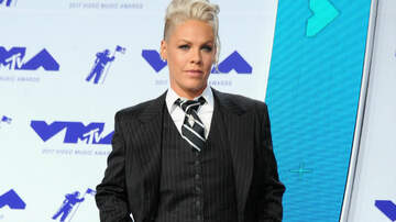 On The Move with Enrique Santos Blog (58577) - P!NK Slams Dr. Luke: 'He's Not A Good Person'
