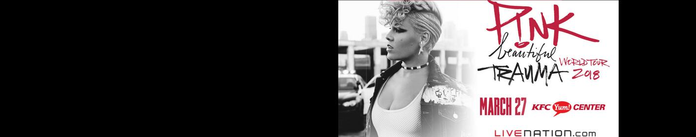 Click Here to Win P!NK tickets!