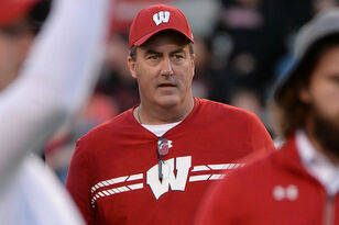 Paul Chryst recaps Wisconsin's win over Nebraska