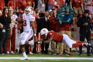 Game Audio: Wisconsin 38, Nebraska 17 - Full Broadcast
