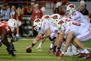 Badgers Postgame: Michael Dieter