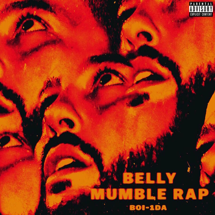 Belly - 'Mumble Rap'