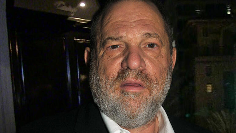 The Weinstein company goes for broke: Mantertainment News