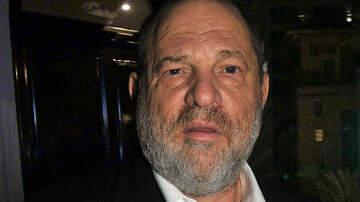 Anne Hudson - Disgraced Harvey Weinstein slapped at a restaurant