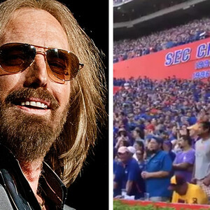 This Video of 90,000 Fans Singing Tom Petty Will Give You Chills