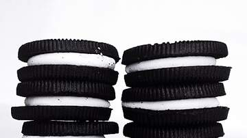 Heath West - Oreo Is Bringing Us More New Flavors