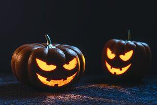 Halloween Conspiracy Theories