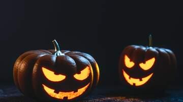 WMAN - Local News - Kingwood Center Pumpkin Glow