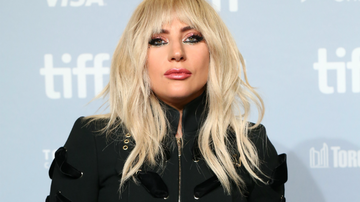 Entertainment News - Lady Gaga Volunteers At Red Cross Shelter As Woolsey Fire Rages On