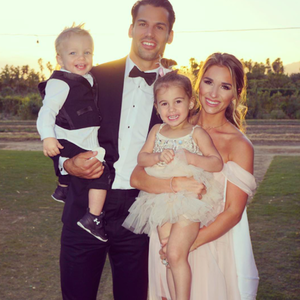 Jessie James Decker Pregnant, Expecting Baby No. 3 With Eric!
