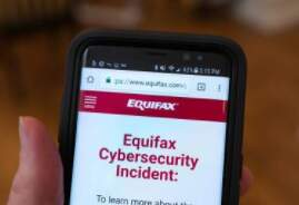 D Scott - You're Not Getting $125 From The Equifax Settlement!