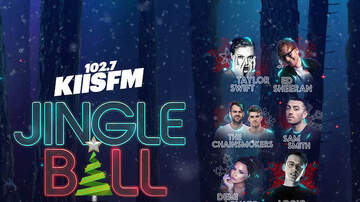 Jingle Ball - Taylor Swift, Ed Sheeran and More Performing at 2017 #KIISJingleBall