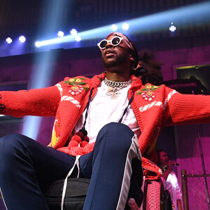 2 Chainz Sued for Skipping Rolls-Royce Payments