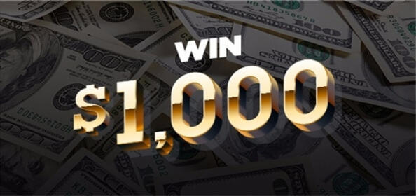 "Make 2018 A ""Grand New Year!"" Text-and-Win $1000.00 with 800 KXIC! Every Hour 5 am thru 5 pm!"