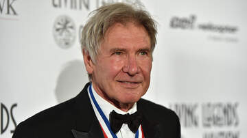 The Rod Ryan Show: Alex Online - Alex Online: How Many Harrison Ford Movies Have You Seen?