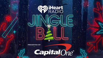 Jingle Ball - Star-Studded 2017 iHeartRadio Jingle Ball Tour Lineup Revealed