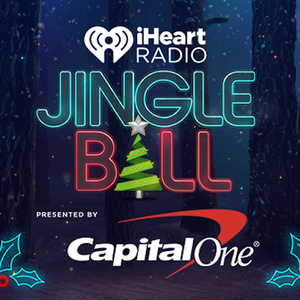 Star-Studded 2017 iHeartRadio Jingle Ball Tour Lineup Revealed