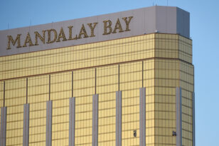 New Las Vegas Massacre Timeline Emerges