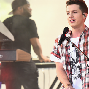 Here's The Real Reason Charlie Puth Turned Down 'American Idol' Judging Gig