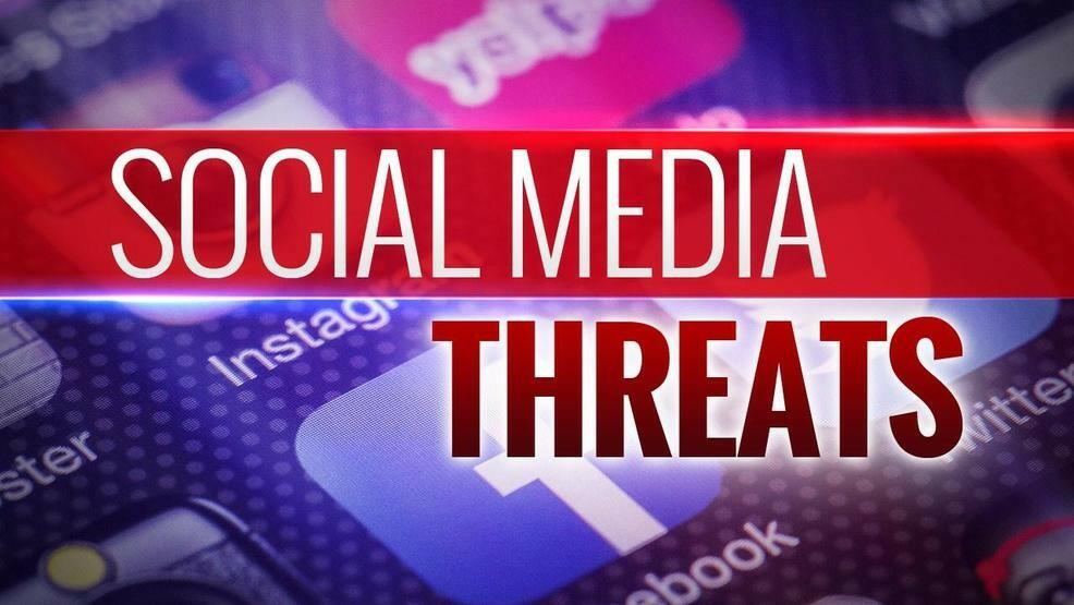 Bucyrus Schools received a bomb threat via social media last month on  January 4th.