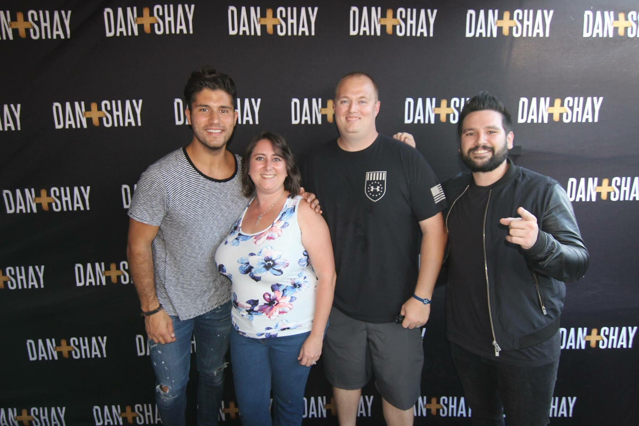 Meet and greet with dan shay at wmzq fall fest wmzq fall fest meet and greet with dan shay at wmzq fall fest wmzq fall fest 987 wmzq kristyandbryce Images