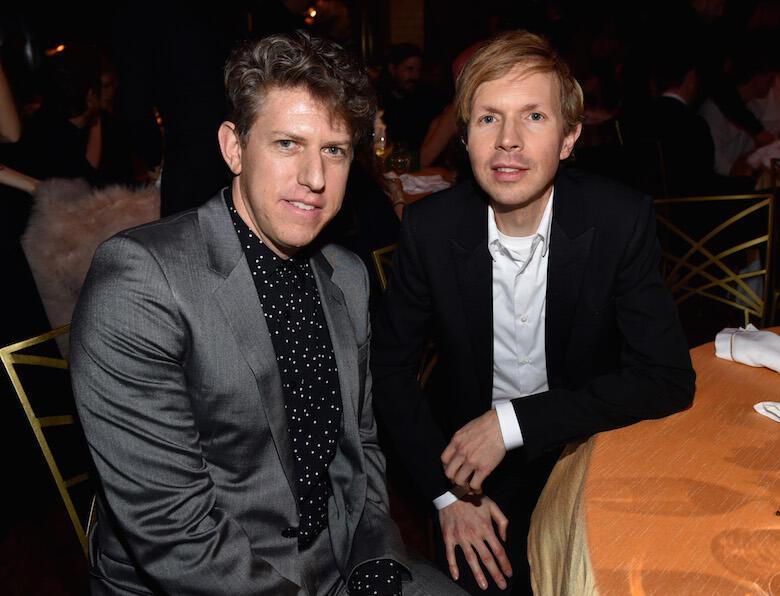 Greg Kurstin & Beck