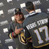 VEGAS GOLDEN KNIGHTS First at T-Mobile Red Carpet and Pre-Game by tom Donoghue