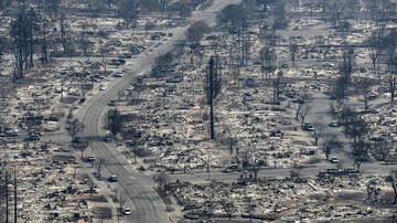 How Nashville Can Help - California Wildfire Relief