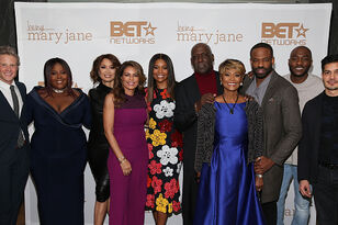 Back To The Beginning: 'Being Mary Jane' Will End Series With 2-Hour Movie