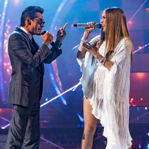 iHeartRadio To Air Marc Anthony-Jennifer Lopez-Hosted 'Somos Live!' Show
