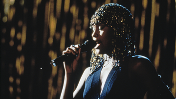 On The Move with Enrique Santos Blog (58577) - Whitney Houston Estate Details 'The Bodyguard' 25th Anniversary Album