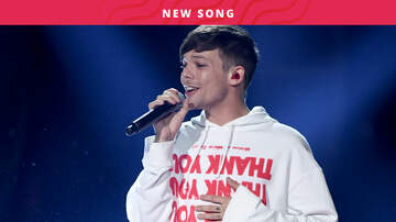 On The Move with Enrique Santos Blog (58577) - Louis Tomlinson Spills On His Issues With Fame On New Song 'Just Like You'
