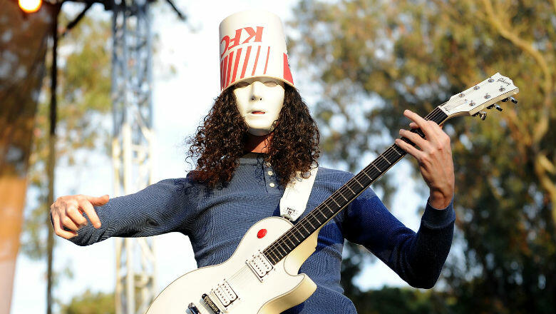 The Career of Musical Virtuoso Buckethead Essay