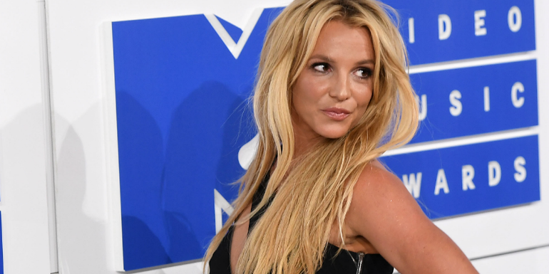 Britney Spears Pays Tribute To Superfan Who Passed Away