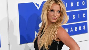 None - Britney Spears Returns To Vegas Residency: We'll Get Through This Together