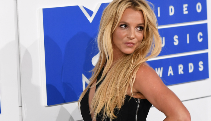 Britney Spears' Watercolor Painting Remains Irreplaceable, Sells For $10K on Channel 933
