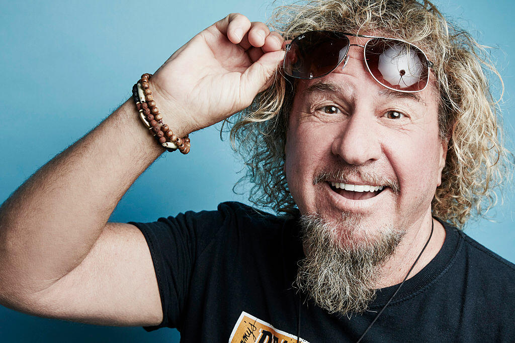 21 Things You Might Not Know About Birthday Boy Sammy Hagar
