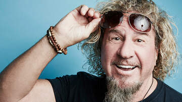 Rock News - 21 Things You Might Not Know About Birthday Boy Sammy Hagar