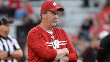 Wisconsin Badgers - Paul Chryst Show: Wisconsin opens up its home schedule Saturday vs. CMU