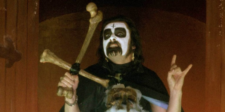 13 Songs To Celebrate Friday The 13th
