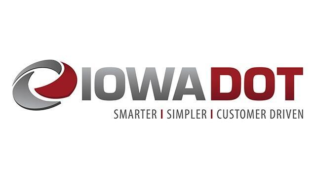 Floods stall Iowa DOT salt and sand restocking